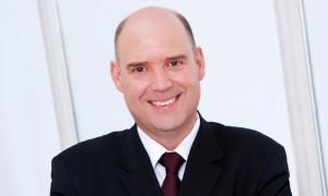 Michael Ungerer, President AIDA Cruises