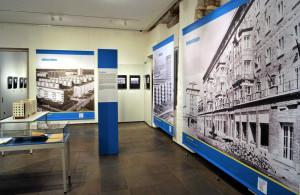 Ausstellung: Endlich eine Neubauwohnung. Ideal wohnen in Rostock. Foto: Joachim Kloock
