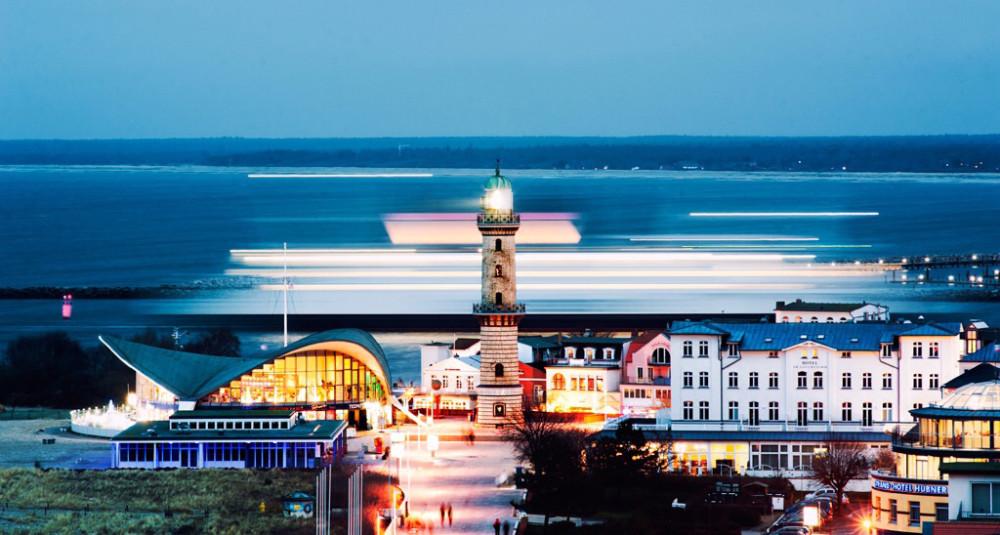 Warnemünde-Foto von Holger Martens