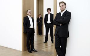 Leipziger Streichquartett