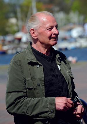 Detlev Harms, Bürgerschaftsmitglied und Warnemünder