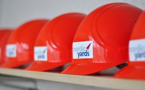 Die Nordic Yards Werftengruppe produziert in Warnemünde und in Wismar. Foto: Nordic Yards