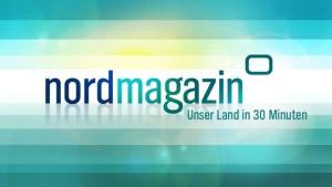 Logo der Sendung Nordmagazin vom NDR