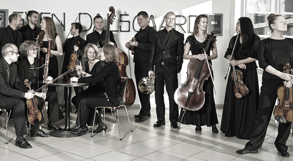 Kammerorchester Randers
