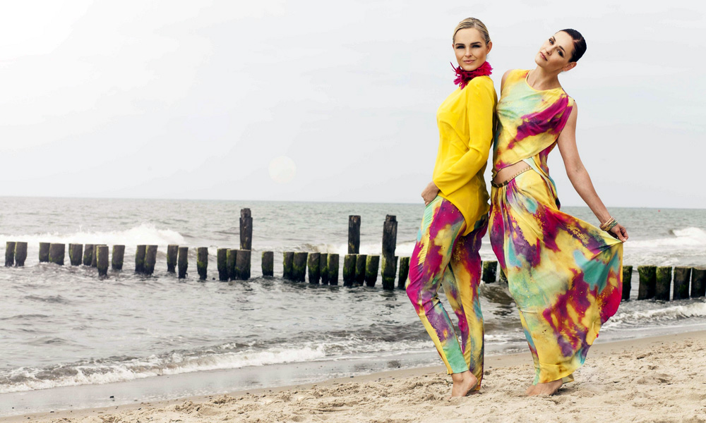 Fashion Week Warnemünde
