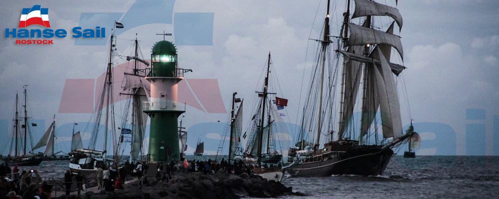 Fotowettbewerb zur 24. Hanse Sail 2014. Foto: Michael Krause