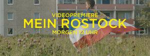 Marteria-Videopremiere von Mein Rostock