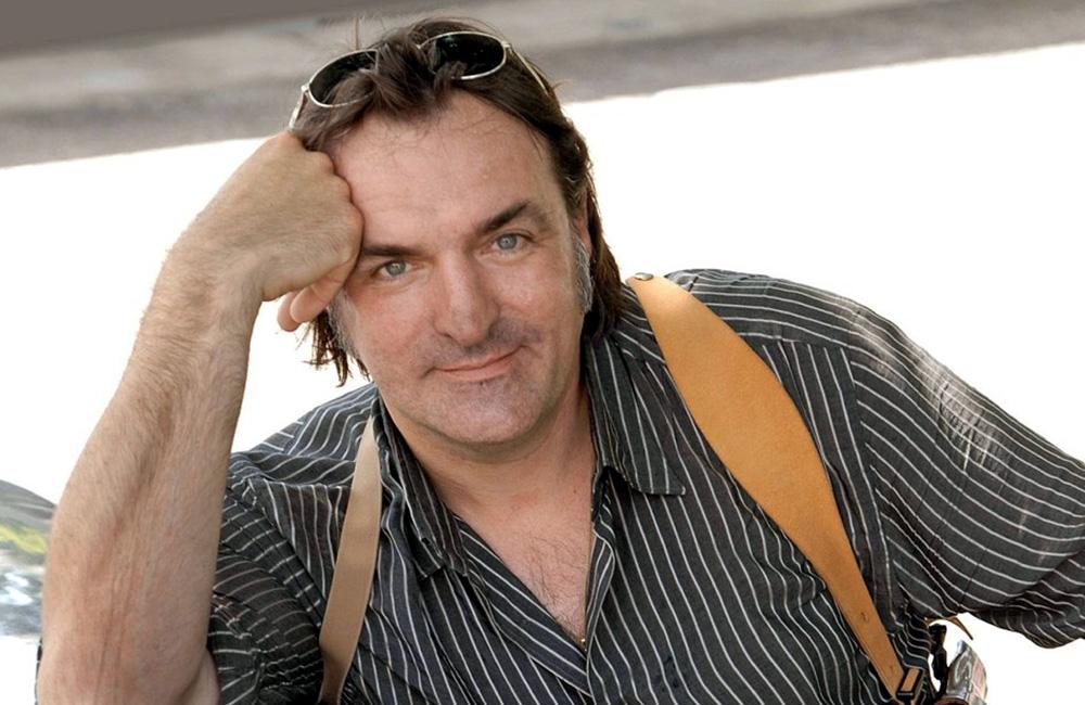 Schauspieler Andreas Hoppe