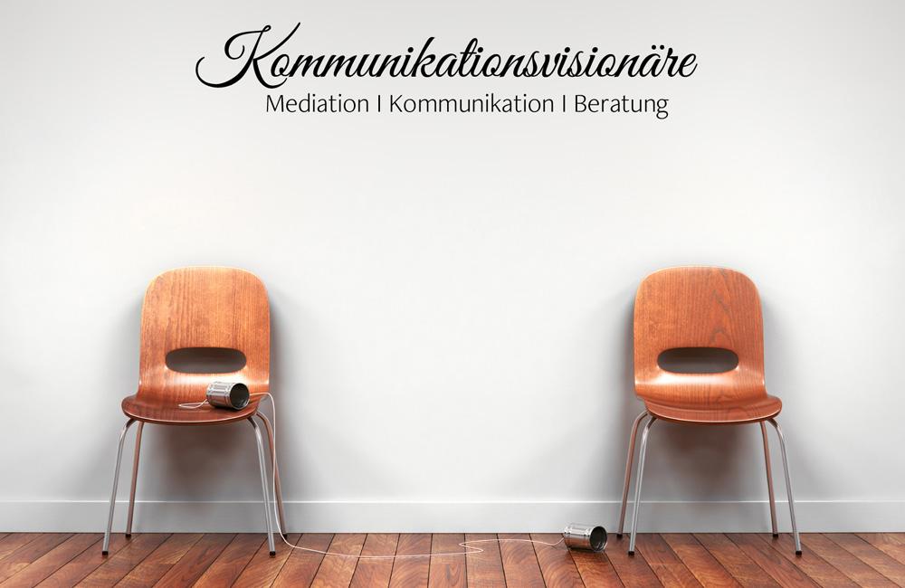 Die Kommunikationsvisionäre bieten Mediation in Berlin, Hamburg und Rostock an