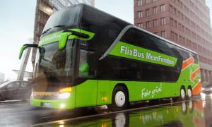 Mit FlixBus schnell und günstig nach Rostock