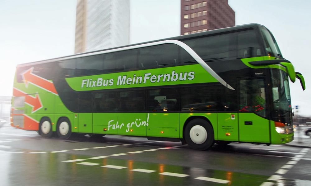 Mit FlixBus schnell und günstig nach Warnemünde