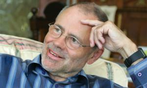 Rostocks ehemaliger Bürgermeister Christoph Kleemann. Foto: Harmut Klonowski