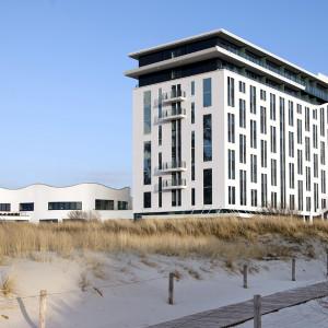 a-ja Das Resort Warnemünde 2012