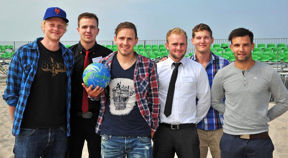1. FC Versandkostenfrei Rostock