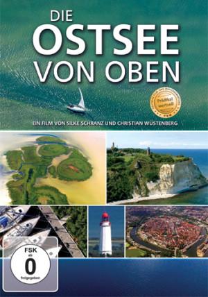 Die Ostsee von oben: Der Kinofilm DVD