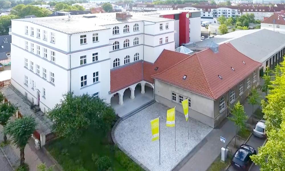 ecolea | Internationale Schule Rostock