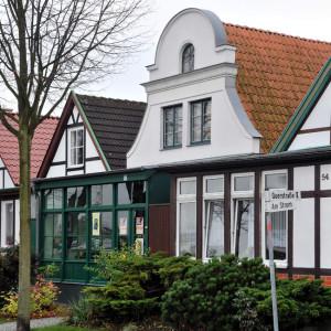 Edvard-Munch-Haus Warnemünde. Foto: Joachim Kloock