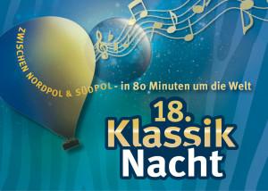 18. Klassik-Nacht im Zoo Rostock