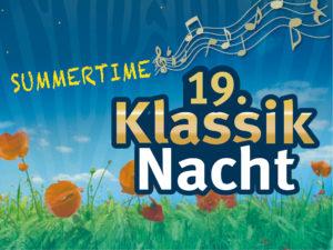 19. Klassik-Nacht im Zoo Rostock