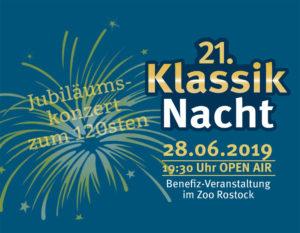 21. Klassik-Nacht im Zoo Rostock