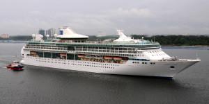 Kreuzfahrtschiff Legend of the Seas. Foto: Royal Caribbean International