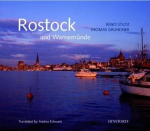 Rostock and Warnemünde Buch Englisch