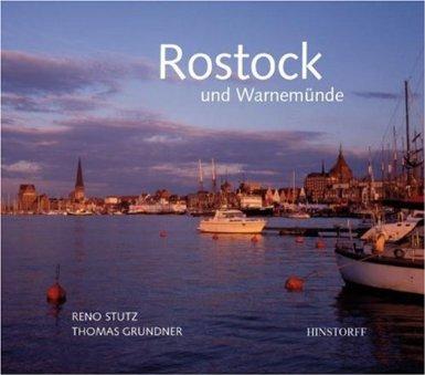 Rostock und Warnemünde Buch
