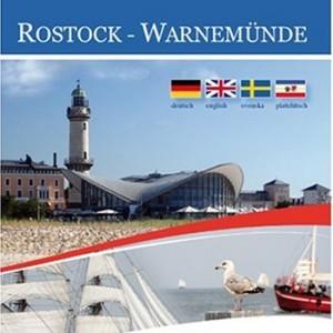 Rostock-Warnemünde DVD