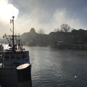 Warnemünde-Urlaubsfoto 2016 von Svetlana Bruening