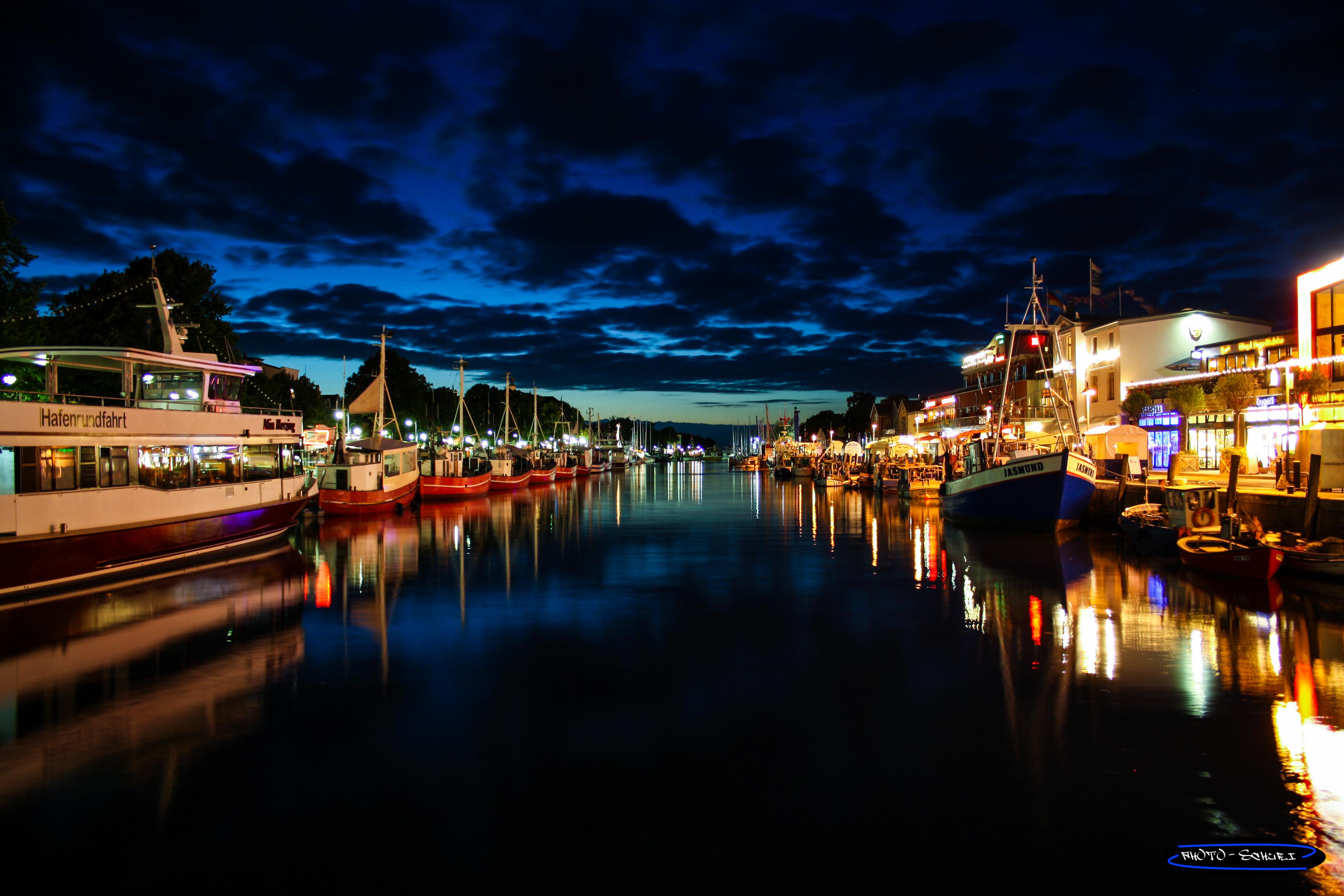 Warnemünde-Urlaubsfoto 2016 von Tim Schuricht