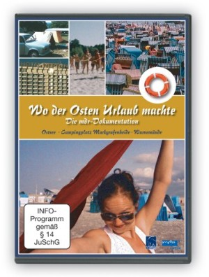 DVD Wo der Osten Urlaub machte, Teil 1