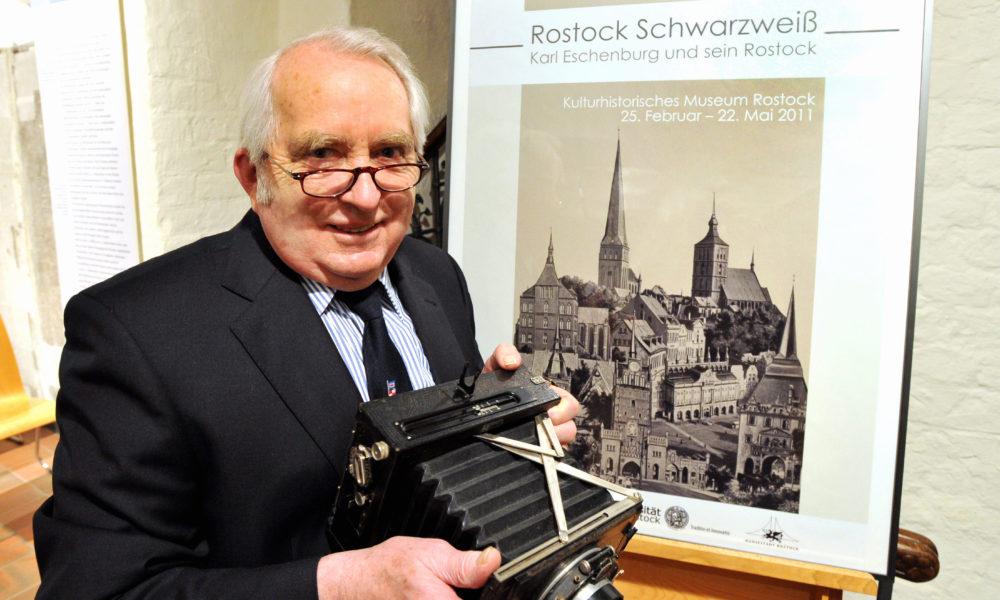 Wolfhard Eschenburg
